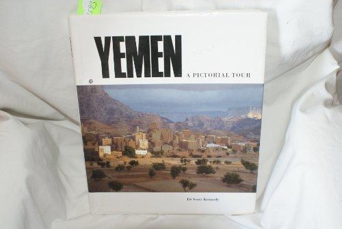 Yemen: A Pictorial Guide