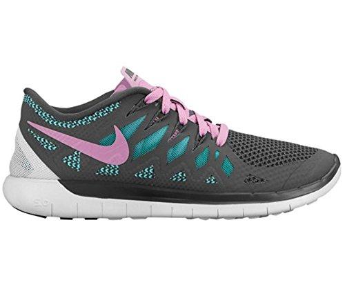Womens Nike Free 5.0 2014 Running Shoes (11 B(M) US)
