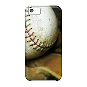 Cute High Quality Iphone 5c Baseball Cases