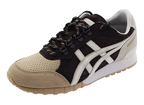 Onitsuka Tiger by Asics Colorado Eighty-Five Men US 8.5 Brown Sneakers