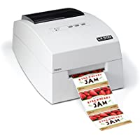 Primera® LX500 Color Label Printer 74275 4800 DPI Printer with Built-In Cutter