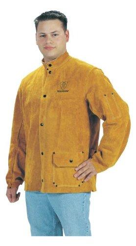 Welding Jacket XL by Tillman (Image #3)