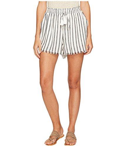 豊富合計誠実[アスターザレーベル] ASTR the Label レディース Lupe Shorts パンツ [並行輸入品]