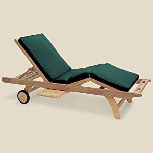 41zM0pVWKWL._SS300_ Teak Lounge Chairs & Teak Chaise Lounges