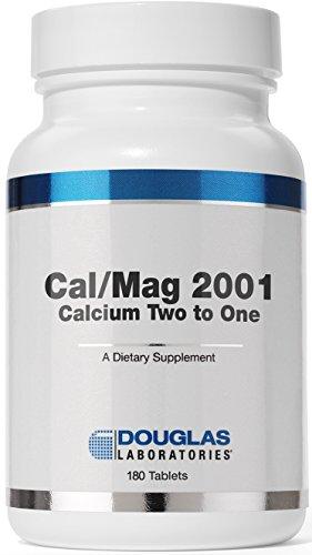 Douglas Laboratories Magnesium Nutrients Structure