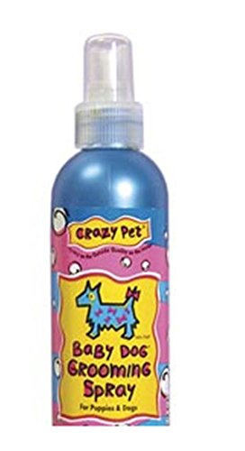 baby dog grooming spray - 6