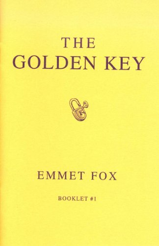 The Golden Key (#1)