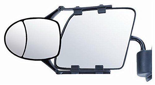 - CIPA Dual View Clip On Towing Mirror