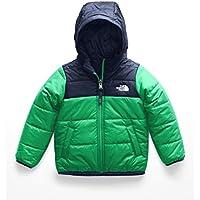 The North Face Todd Boys Reversible Perrito Jacket