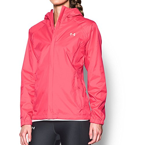 Under Armour Pink Jacket - 5