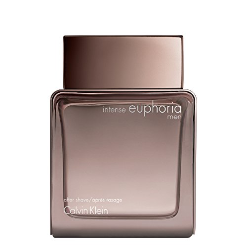 Calvin Klein intense euphoria for Men Eau de Toilette, 3.4 f