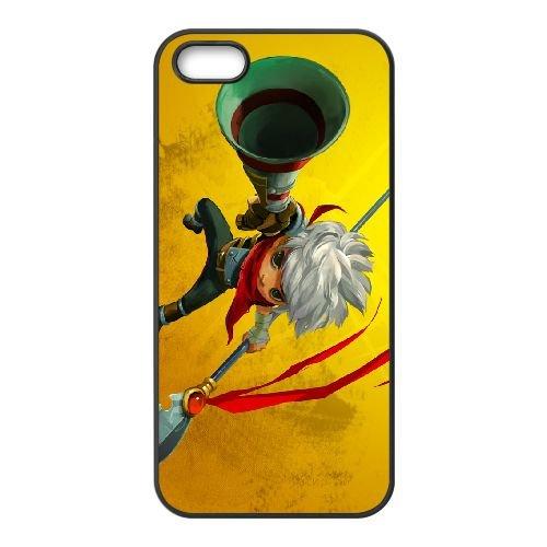 Bastion 4 coque iPhone 4 4s cellulaire cas coque de téléphone cas téléphone cellulaire noir couvercle EOKXLLNCD26988