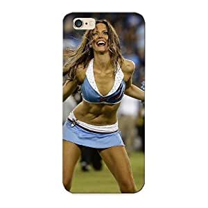 Dreaminghigh Durable Tennessee Titans Cheerleaders Nfl Back Case/ Cover For iphone 6 4.7 For Christmas