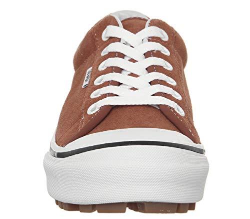 true Vans Sauce Style Shoes White 29 Hot 16X1zq