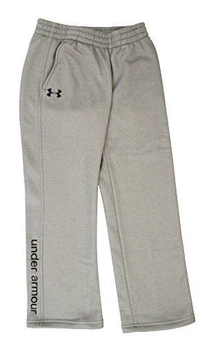 Under Armour Youth Girls STORM Athletic Fleece Lined Pant...
