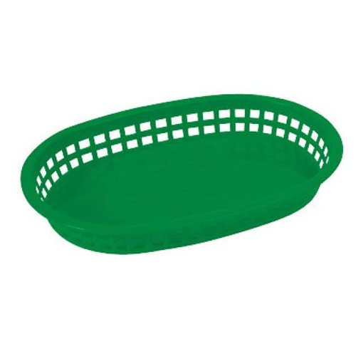 Oval Baguette - 8