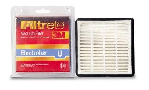 ux U HEPA Vacuum Filter - 1 filter ()