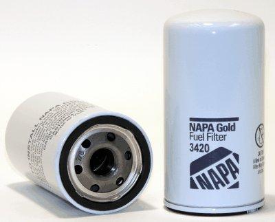 3420 Napa Gold Fuel Filter