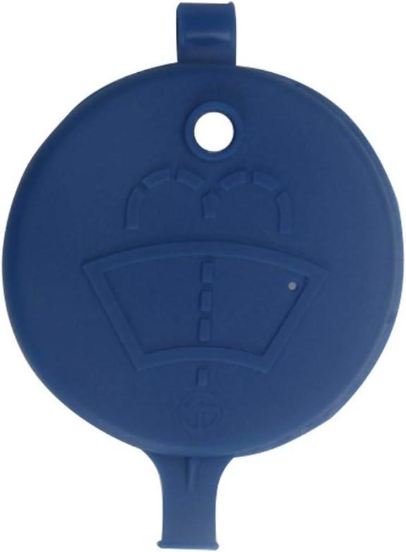 Azul Coche Tapa de Botella Limpiacristales Kit de Conversi/ón 4.5 cm Dep/ósito Recambio Coche Tapa Tap/ón de Botella Peque/ño Anillo Funda de Tapa