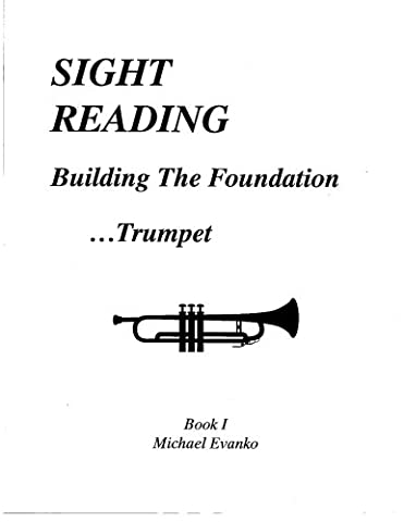 Sight Reading - Building The Foundation For Trumpet (Mr Trumpet)