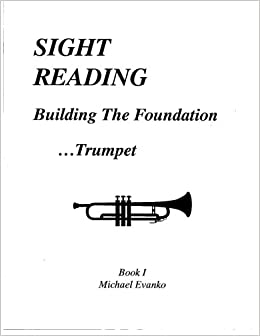 Amazon com: Sight Reading - Building The Foundation For