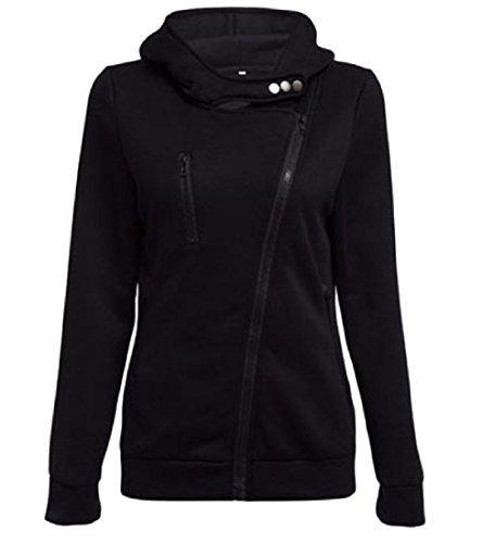 Slim Zip Sweatshirt - 4