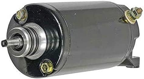 DB Electrical SMU0259 New Seadoo Starter For Gti Gtx Rxp Rxt Sportboat 2002-2011 Sea Doo Many Models 4-6905 410-54053 290-888-993 290-888-999 420-888-9933 420-888-994 420-888-996 46-4206 2-2790-MT