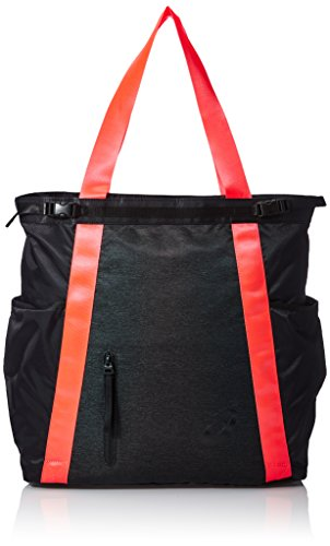 ASICS Womens Fit-Sana Tote, Black, One Size For Sale