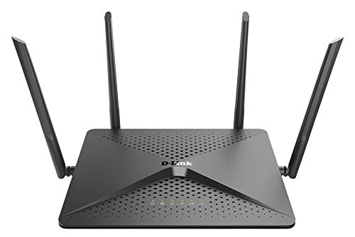 DLink Wifi Router Ac2600