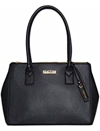 Annemarie Satchel Handbag