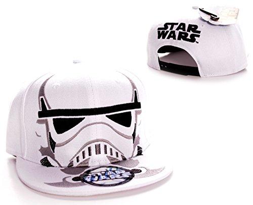 Béisbol Wars Star Gorra Trooper Mask qWnv11UA8
