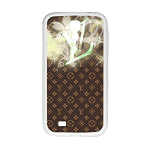 Personal Customization LV Louis Vuitton design fashion cell phone case for samsung galaxy s4