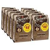 Senseo Extra Dark Coffee Pods 10 X 48-count Pods (480 Pods)