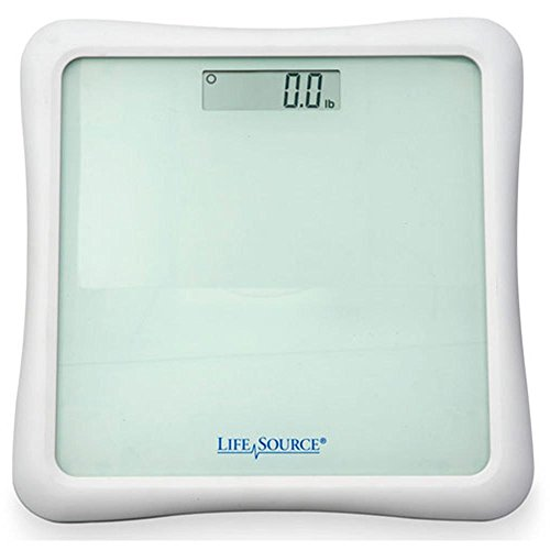 LifeSource UC-324 Precision Body Weight Scale 330 x 0 1 lb
