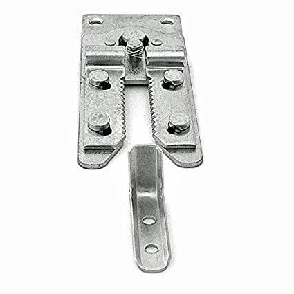 Sofa Snap Sectional Couch Connector (Flat Fixed Mount #910)