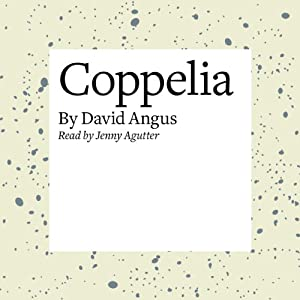 Coppelia Audiobook