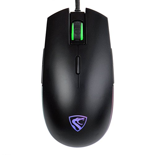 Great Gaming Mouse