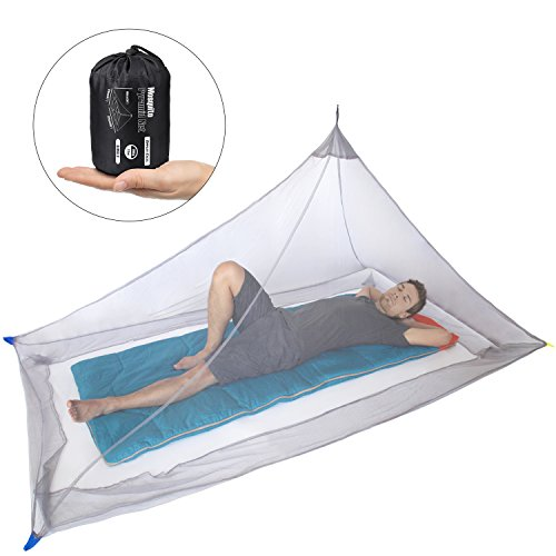 Dimples Excel Mosquito Single Camping