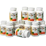EpiCor® Clinically Proven Immune Booster (500 mg) 30 Capsules - 12 Bottles