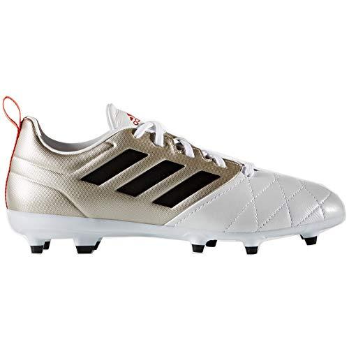 Botas White Sintético Marfil Fútbol Para Adidas Off De Mujer AwSFFp