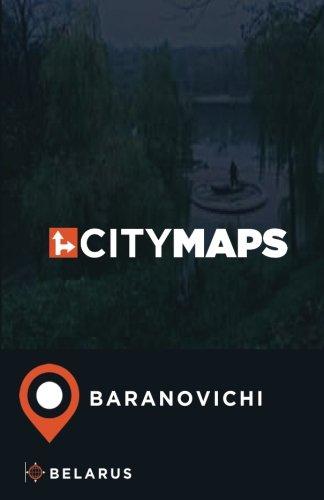 City Maps Baranovichi Belarus