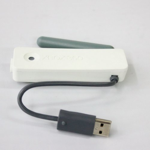 Wireless Network Networking Wifi Adapter for Xbox 360