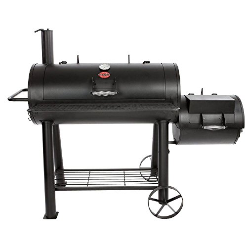 Char-Griller Competition Pro 8125 Charcoal Grill