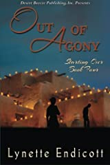 Out of Agony (Starting Over) (Volume 4) Paperback