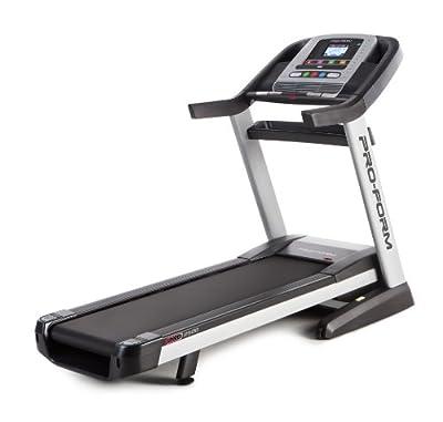 PFTL14011 ProForm Pro 2500 Treadmill