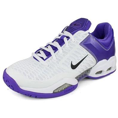 online store 05626 b4619 Amazon.com  NIKE Wmns Air Max Breathe Free II  308661-107 (9.5)  Shoes
