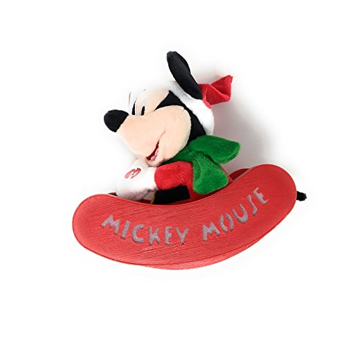 Disney Mickey Mouse Animated Sleigh (Mouse Sleigh)