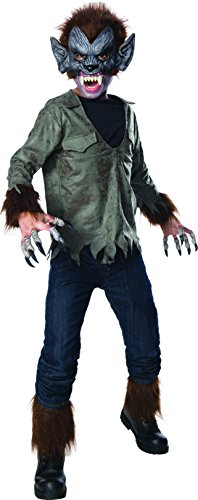Rubie's Universal Monsters Child's Wolfman Costume,