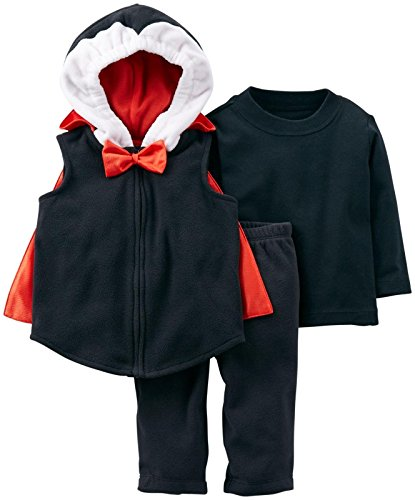 Carter's Baby Boys' Halloween Costume (Baby) - Dracula - 12 Months]()