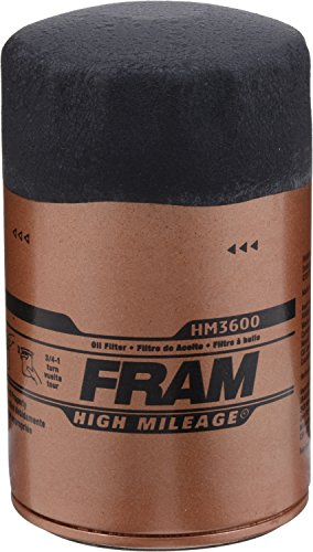 FRAM HM3600 High Mileage Oil Filter by Fram